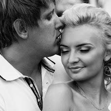 Wedding photographer Natalya Zarickaya (goodmood77). Photo of 17.06.2015