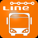 Line Lodi Bus Sapiens icon