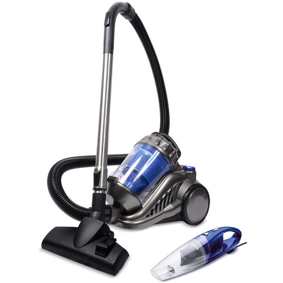 Experts advise that you get at least 60 minutes of moderately intense physical activity each day. A brisk vacuuming session can easily be a part of this Source: bigw.com