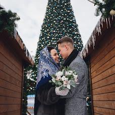 Свадебный фотограф Александр Осипов (BeautifulDay). Фотография от 02.01.2019