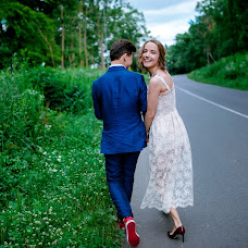 Wedding photographer Irina Ilchuk (irailchuk). Photo of 14.09.2017