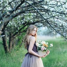 Wedding photographer Silviya Malyukova (Silvia). Photo of 15.05.2018