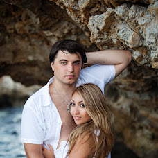 Wedding photographer Elena Gordievskaya (fotolady). Photo of 08.09.2015