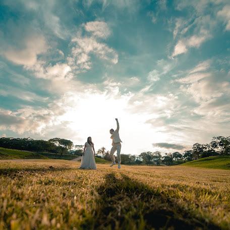 Fotógrafo de bodas Misael alexis Rueda apaza (Alexis). Foto del 29.11.2017