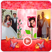 Love Video Maker :Valentine Day Special 2018