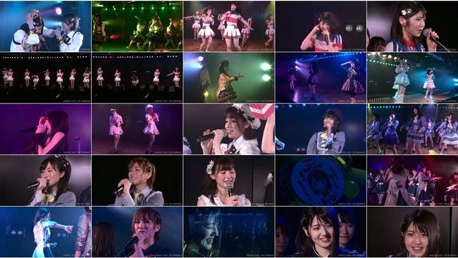 190621 (720p) AKB48 村山チーム4「手をつなぎながら」公演 村山彩希 生誕祭