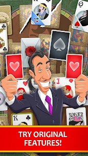 Solitaire Perfect Match App Latest Version Download For Android and iPhone 4