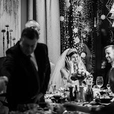 Wedding photographer Sergey Skopincev (skopa). Photo of 30.03.2018