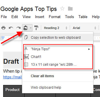How To Delete A Page In Google Docs App : How to delete a table in google docs.