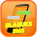 Blagues SMS icon