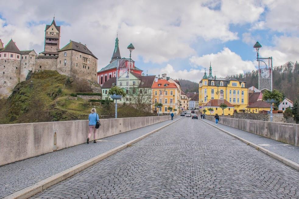 Tsjechië-bezienswaardigheden