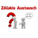 Zoeliakie Austausch - Der Blog