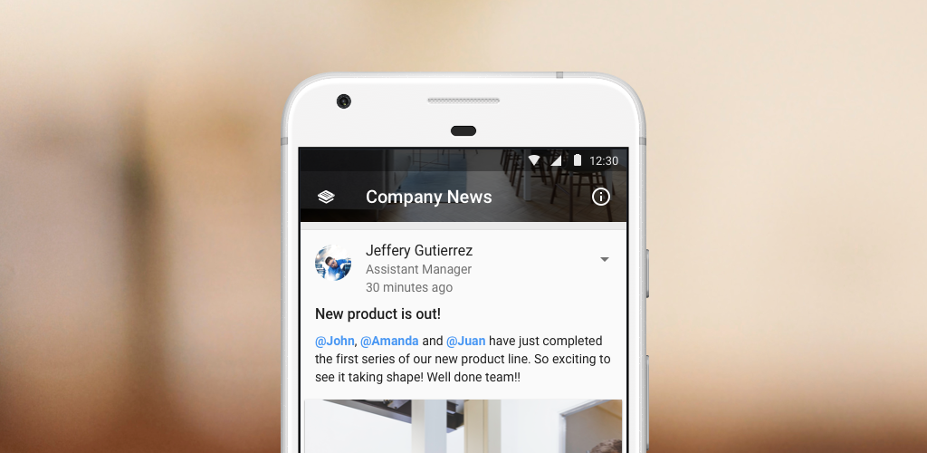 Download B Connected APK latest version app for android devices