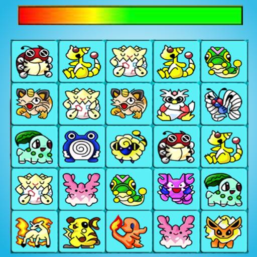 Pikachu Siêu Quậy cổ điển động vật