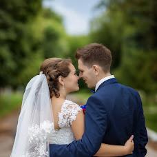 Wedding photographer Elena Pogonyaeva (Elena3505). Photo of 25.07.2015