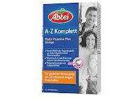 Angebot für Abtei A-Z Komplett im Supermarkt Rossmann