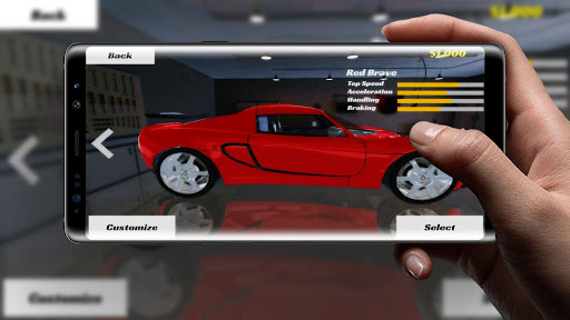 Real Speed Racing 1.3 androidappsheaven.com 2