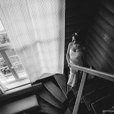 Wedding photographer Yana Sinicyna (Yani1009). Photo of 23.07.2015