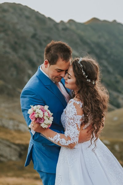 Fotograful de nuntă Doralin Tunas (DoralinTunas). Fotografia din 21.10.2017