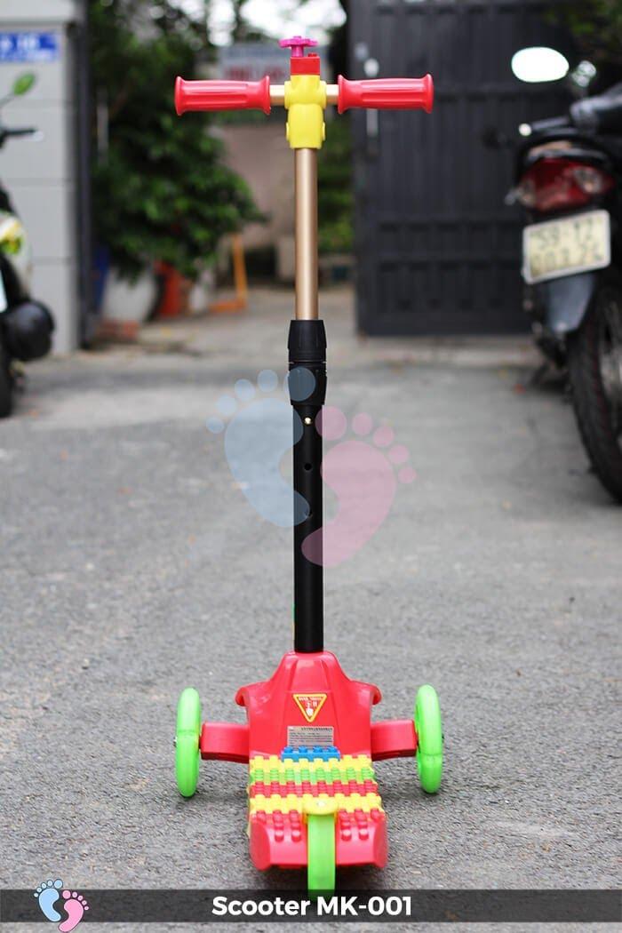 Xe trượt Lego Scooter MK-001 2