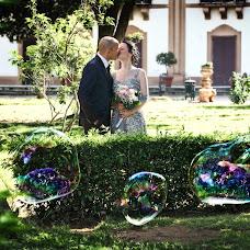 Wedding photographer Massimo Brusca (Studioimmagine). Photo of 04.03.2017