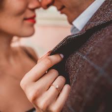 Wedding photographer Vitaliy Petrishin (Petryshyn). Photo of 24.09.2014