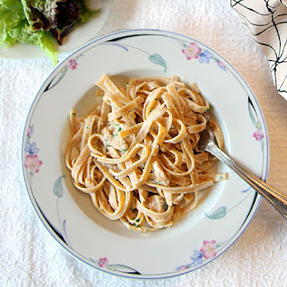 Canned Salmon Pasta Recipes