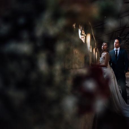 Wedding photographer Hector León (hectorleonfotog). Photo of 23.02.2018