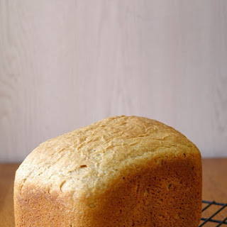 Multigrain Sourdough Bread (in a bread machine) recipe adapted from Best Bread Machine Recipes