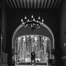 Wedding photographer Vicente Garcia (vicentegarcia). Photo of 15.10.2016