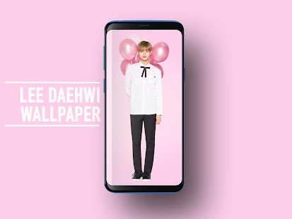 Wanna One Lee Daehwi Wallpapers Kpop Fans Hd Apps On Google Play