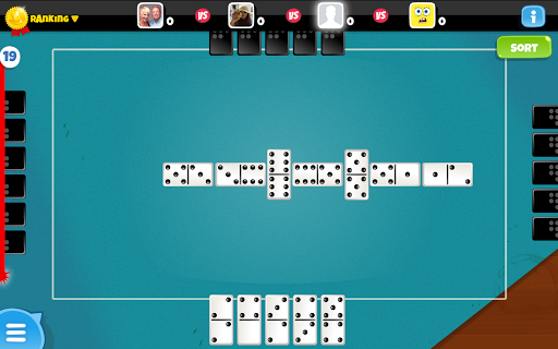 Dominoes PlaySpace