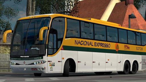 Big Real Bus Simulator 2020 3 screenshots 2