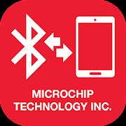Microchip Bluetooth Data
