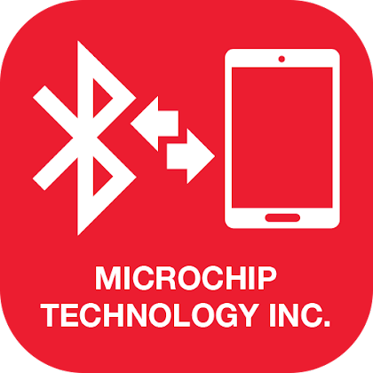 Microchip Bluetooth Data::iPhone,Androidアプリをレビュー