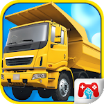 Learn Vehicles Names Kids Game v1.0.2