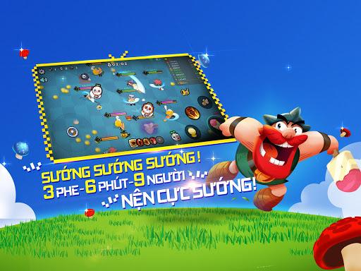360mobi Ngu00f4i Sao Bu1ed9 Lu1ea1c - Nu1ec7n Nu1ec7n Nu1ec7n 1.0.25 screenshots 9