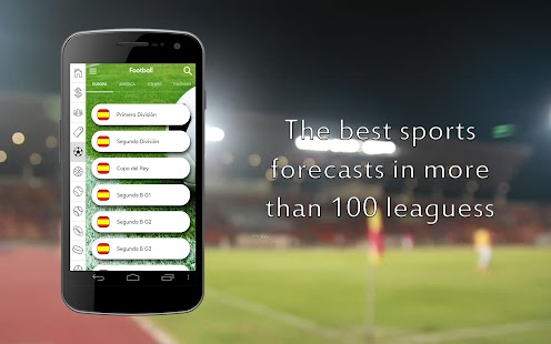 Sports Betting- screenshot thumbnail
