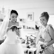 Wedding photographer Beáta Horányi (hornyi). Photo of 23.08.2016