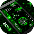 Strip hi-tech Launcher 2019 - hitech theme APK