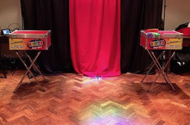 scotts magic show in west midlands