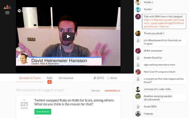 Crowdcast Screensharing