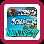 Travel Booking Turkey