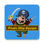 Pirate Ship Escape!