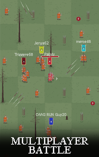 Centur.io - Rome vs Barbarians Multiplayer Game 1.24 androidappsheaven.com 11