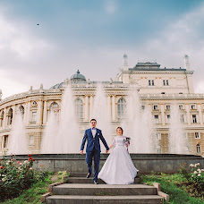 Wedding photographer Katya Korenskaya (Katrin30). Photo of 11.09.2016