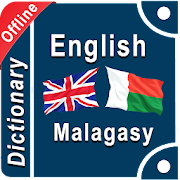 Dictionary English Malagasy