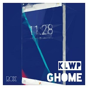 GHome for KLWP v1.5 APK