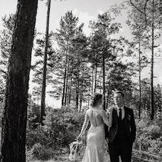 Wedding photographer Mariya Komarova (Marika90). Photo of 03.09.2018