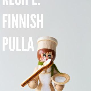 Finnish Pulla